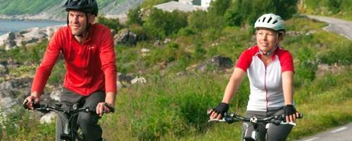 Banner Image for Summer Activity Series: Massage and Cycling