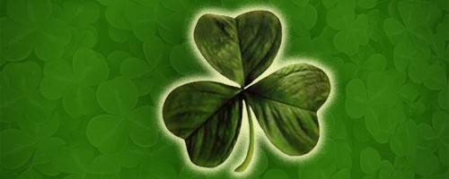 Banner Image for Happy St. Paddy's Day