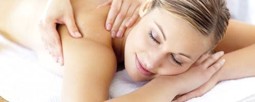 Recharge your Day with a Lunchtime Massage