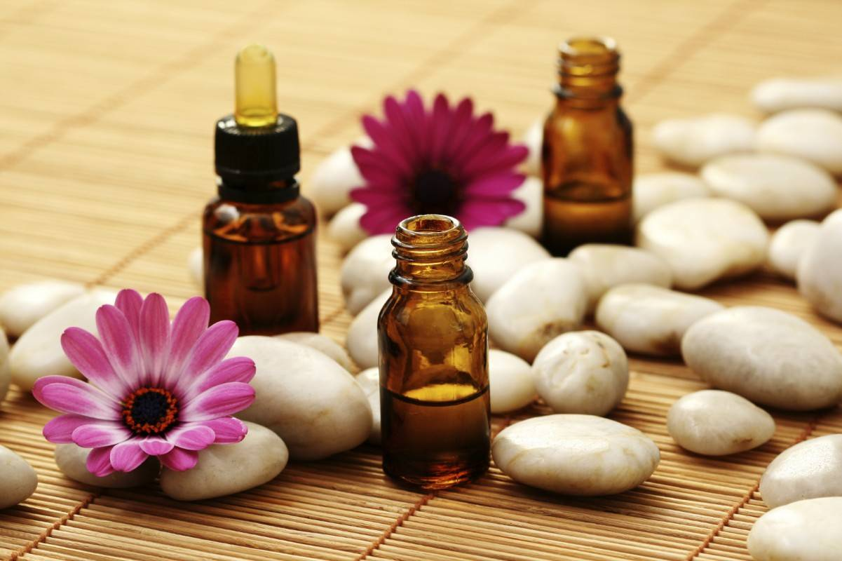 Does Aromatherapy Help With Anxiety?