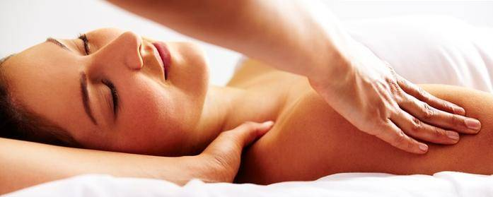 Banner Image for Sore after a massage? Here's why...
