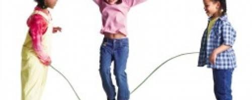 Lighten the Load on Childhood Stress