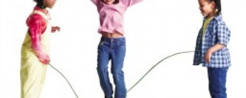 Banner Image for Lighten the Load on Childhood Stress