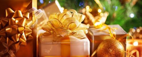 Banner Image for 5 Tips: How to be a Good Holiday Gift Giver