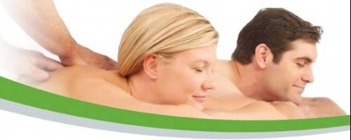 Banner Image for Couples Massage