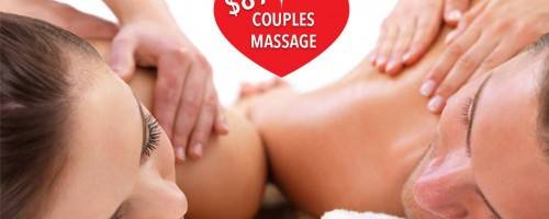 Banner Image for Valentine's Massage Specials