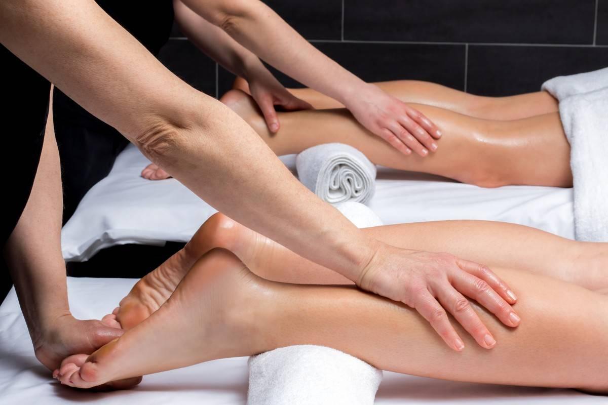 couples massage RVC