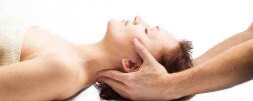 Banner Image for What is CranioSacral Therapy?