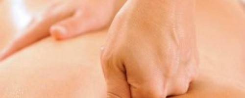 Banner Image for Uncover Layers of Stress, Tension with Deep Tissue Massage