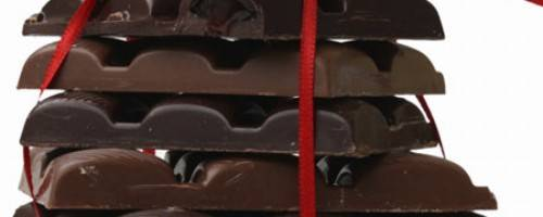 Banner Image for Healthy Chocolate? Who Knew!