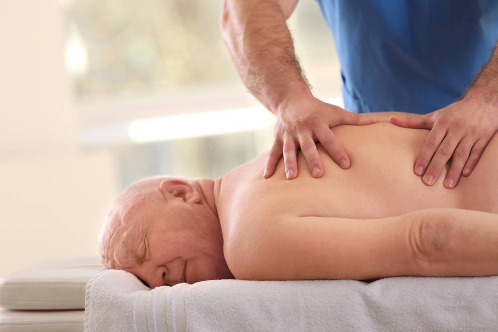 Banner Image for Is Massage Beneficial for Senior Citizens?