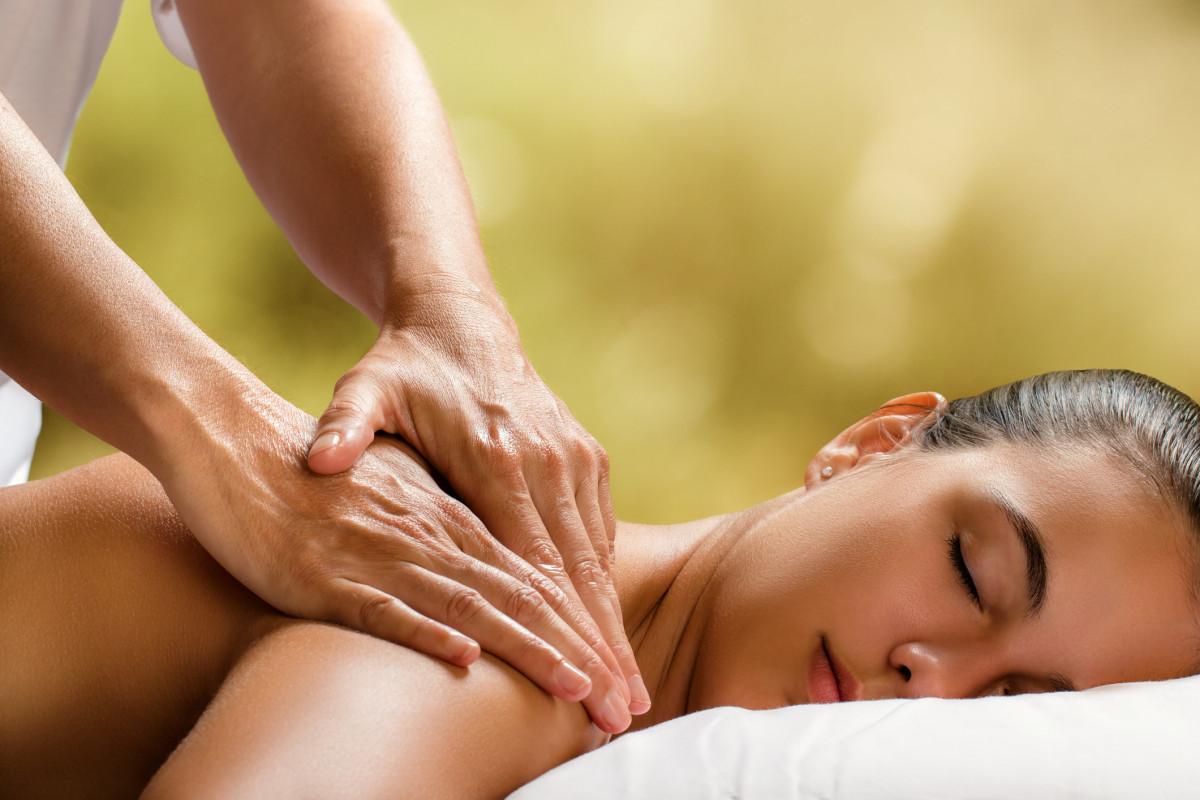 elements massage wellness program