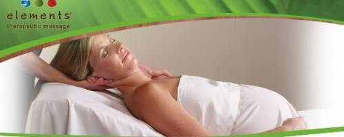 Banner Image for Postnatal Massage