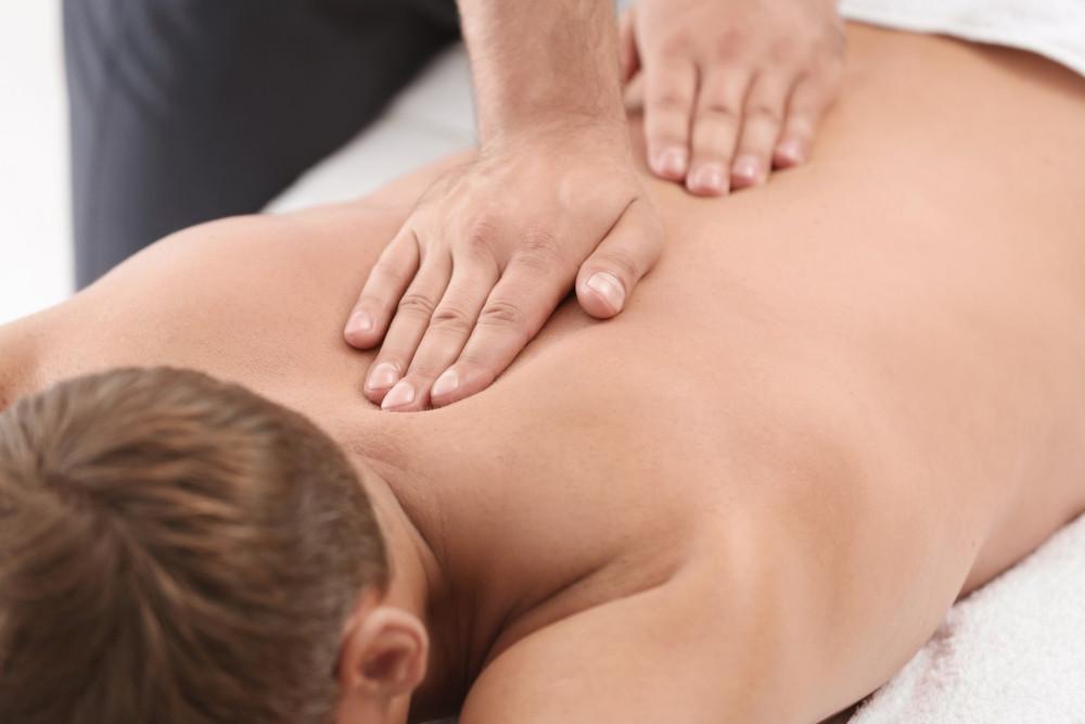New Year Massage