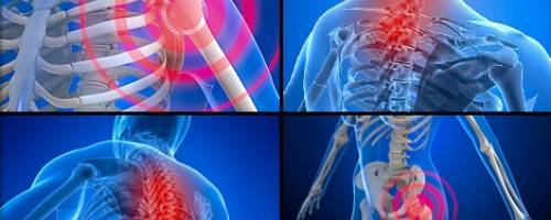 Banner Image for Massage Therapy and Fibromyalgia