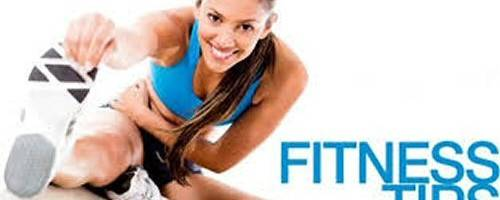 Banner Image for 9 Awesome Health & Fitness Tips for the New Year