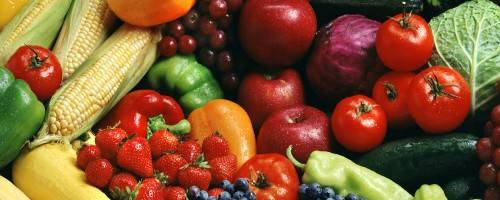 Banner Image for Eat local food