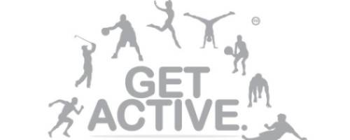 Banner Image for Get Out, Get Active, Get Healthy