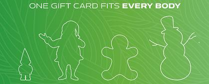 Banner Image for AN ELEMENTS GIFT CARD IS THE PERFECT GIFT FOR EVERYONE ON YOUR LIST.