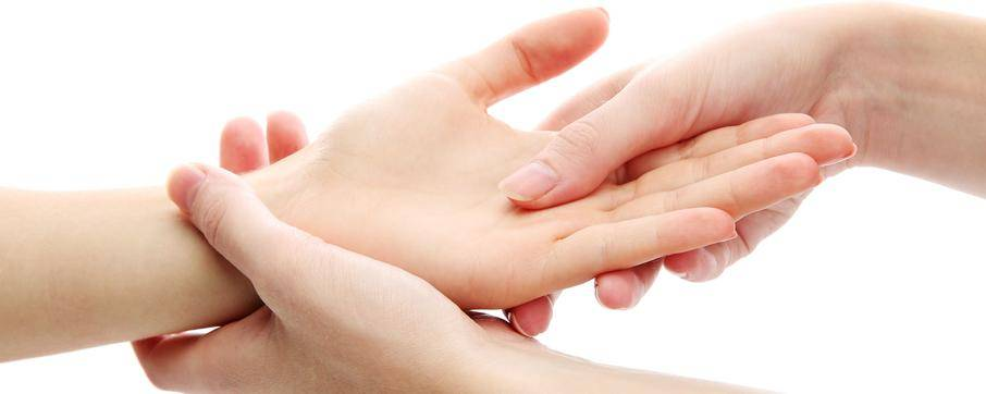 Banner Image for Flu Season – Give your Immune System a Boost with Hand and Foot Massage
