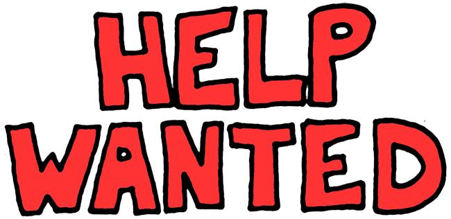 Banner Image for Help Wanted - New Jersey Licensed Massage Therapists