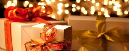 5 Tips: How to be a Good Holiday Gift Giver