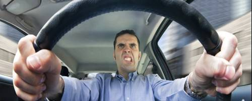 "Banner Image for Therapist Thursday: ""What are some ways to reduce stress while driving?"""