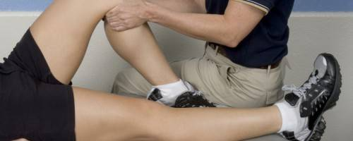 Banner Image for Massage Do's and Don'ts for Marathoners