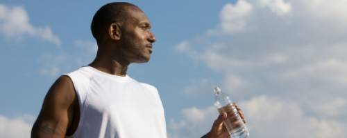 Banner Image for Proper Hydration, a Critical Element