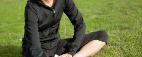 Charley Horses: All About Muscle Cramps and Spasms