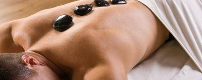 Banner Image for What's With the Rocks? Behind Hot Stone Massage