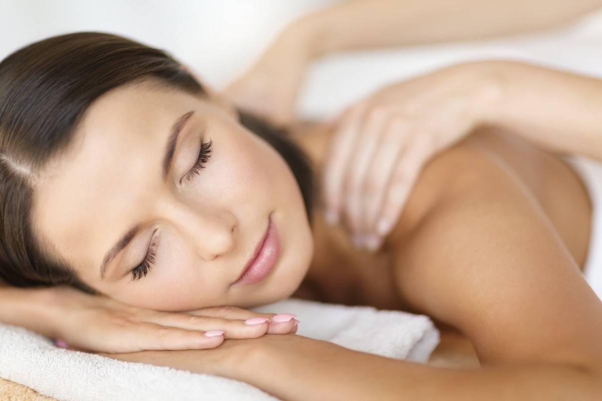 Banner Image for Massage for Women's Health