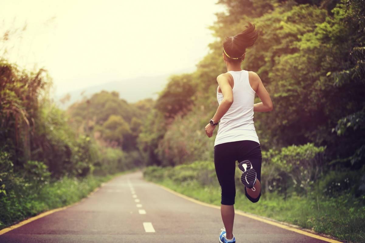 Banner Image for Avoiding Running Injuries