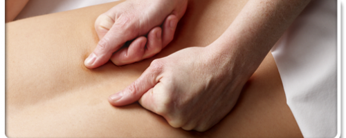 Banner Image for Can Massage Therapy Save You Money on Healthcare?