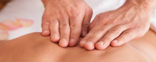 Banner Image for Keep your Health & Wellness Resolution with Regular Massage Therapy