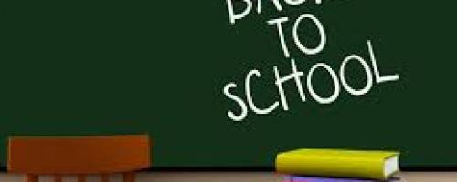 "Banner Image for 10 Tips on How to Eliminate ""Back to School"" Stress"