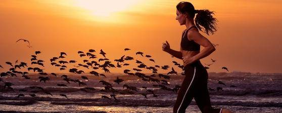 Banner Image for Massage & Excercise - natural stress relievers