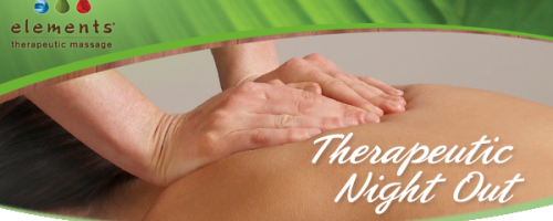 Banner Image for Free 30 Minute Gift Card at Therapeutic Night Out
