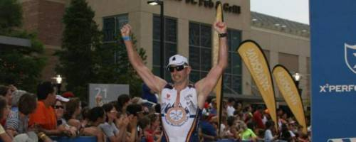 Banner Image for Ironman Training – Benefits of Massage Therapy for Recovery