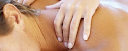 Banner Image for Therapeutic Massage is for MEN too!