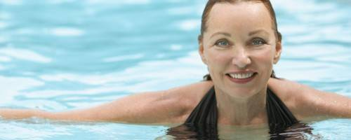 Banner Image for 5 Benefits of Massage and Swimming