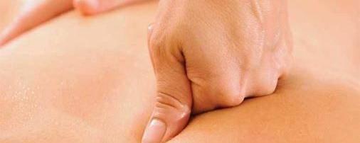 Mayo Clinic and massage