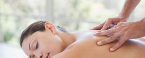 Banner Image for Massage is the new medicine!