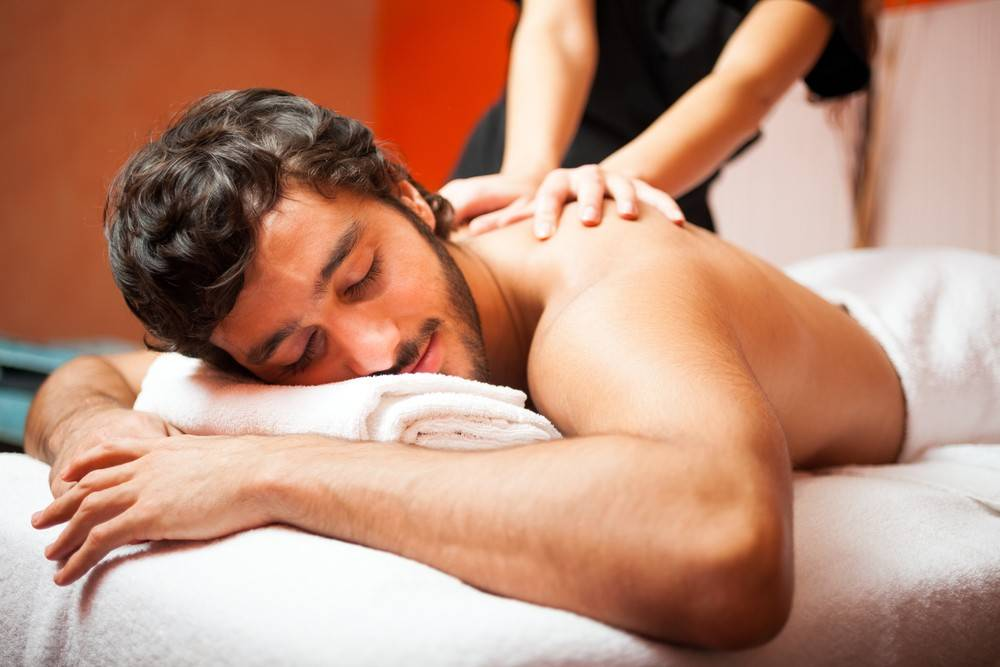 Banner Image for Benefits of a Personalized Massage Experience
