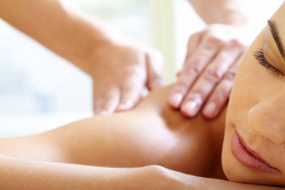 massage pressure
