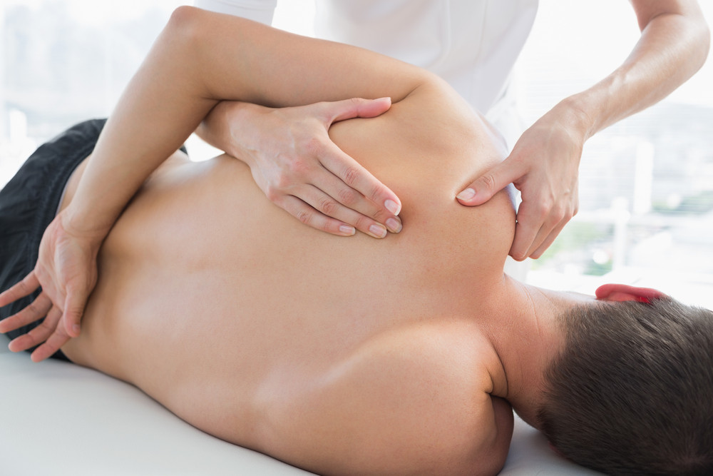 Banner Image for MASSAGE BOOSTS SHOULDER RANGE OF MOTION, FUNCTION-Massage Magazine