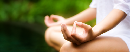 Banner Image for Meditation: Worth 15 Minutes Every Day