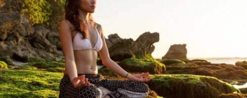 Banner Image for Why Meditation Is One of the Most Important Things You Can Do For Your Heart        r Heart Health: A Doctor Explains