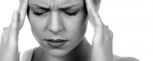 Banner Image for 5 Natural Headache Cures