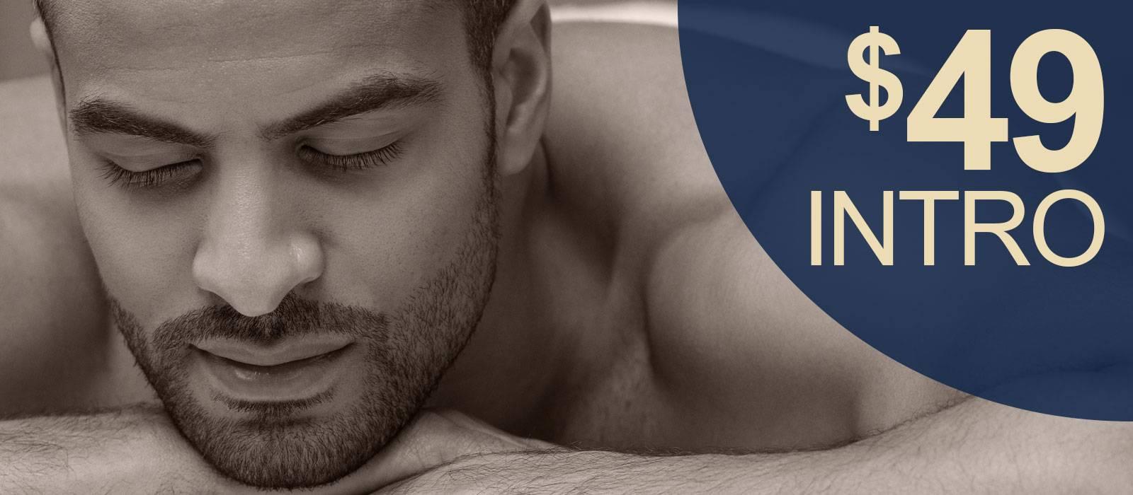 49 1 hour massage